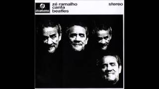 Zé Ramalho - Canta The Beatles - Full Album