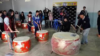 Publication Date: 2017-10-14 | Video Title: 2017.03.27培英中學鼓隊練習