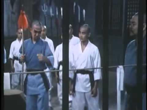 War of the Shaolin Temple Jackie Chan Chiang Sheng