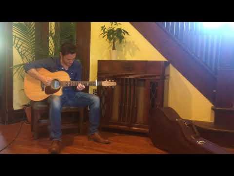 Fishin' Blues - Greg Barresi