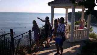 Бетта, г. Геленджик(Бетта - один из самых уютных курортных уголков на побережье Черного моря, где любой желающий может не только..., 2014-03-12T22:18:49.000Z)