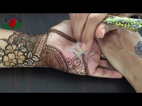 Why Henna mehendi artist are not given Credit or not valued for their work ?