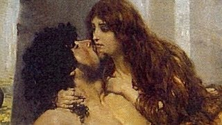 Esto Es Lo Que Nadie Te Contó Sobre Adán Y Eva