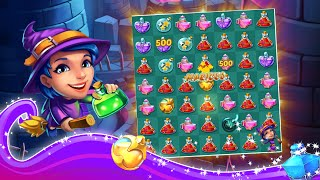 Hocus Puzzle Google Play Trailer