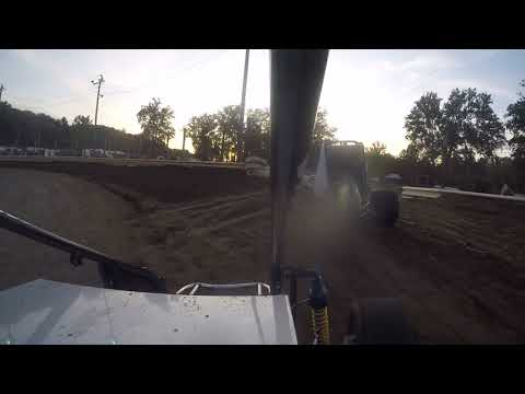 US 24 Speedway Senior Feature 9-3-2017 Part 3