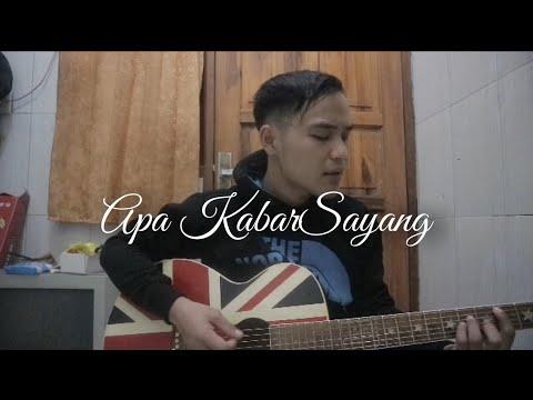 APA KABAR SAYANG - Armada - Live acoustic cover