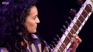 Anoushka Shankar - Land of Gold live at Glastonbury 2016.