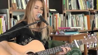 Heather Nova - The Archaeologist (Live)