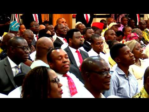 25th Annual General Meeting of Zenith Bank Plc