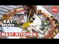 This Indian Pizza is the Ultimate Comfort Food || Eat Seeker