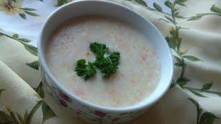 Сырный суп-пюре 95 ккл /100 г