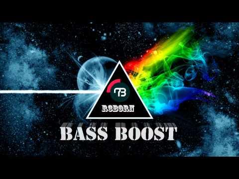 TJR - Eat God, See Acid (Stevie Mink Remix)(BASS BOOSTED)