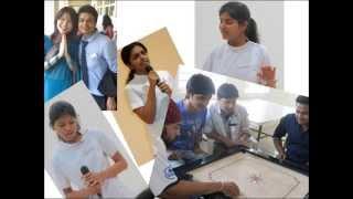 Graduation day video batch of 2008 KLE VKIDS belgaum karnataka India (uploaded by Zeeshan)