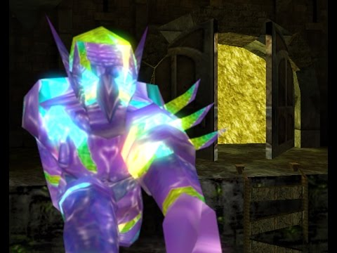 Amazing Half-Life 1 RPG MOD! Master Sword: Continued HD [720p]