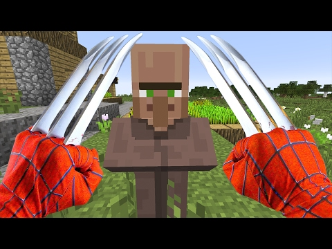 Thumbnail: TOP 5 Realistic Minecraft - THE BEST EPISODES