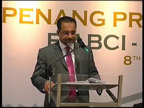Penang International Property Summit 2016 Conference