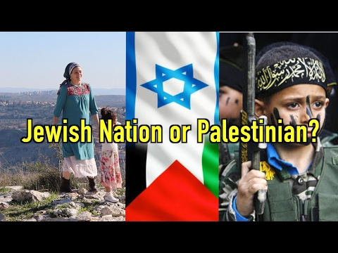 Jewish settlements VS. Two-state solution