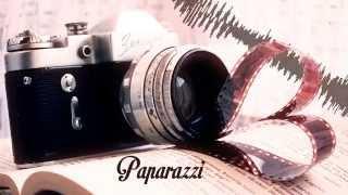 """LADY GAGA - PAPARAZZI DUBSTEP REMIX ║ """"LadyGaga - Paparazzi"""" ║Remix prod. by BobSlasher║"""