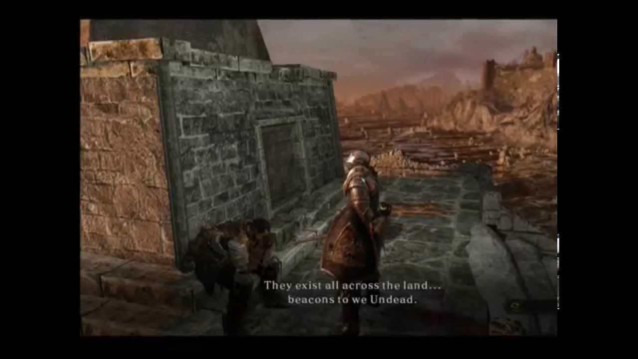 Dark Souls 2 Flame Dear Flame Youtube