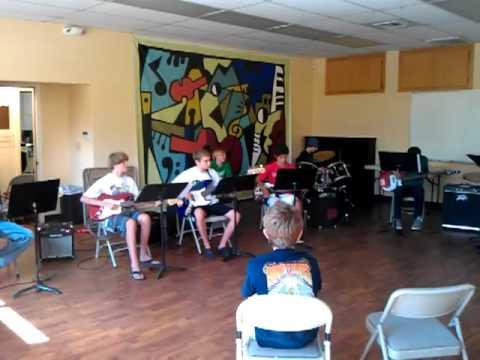July 15,2011 Cascade School of Music, Bend,Or :