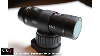 panasonic hx a1 review how to film inside a moving car without vibration