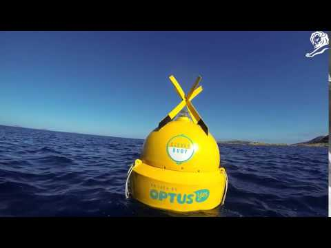 OPTUS - CLEVER BUOY case study film