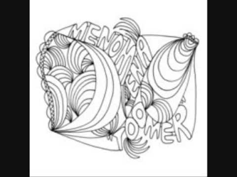 Menomena – Toomer