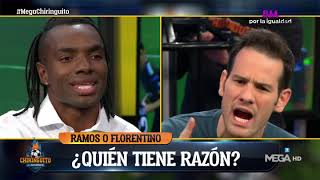 Quim Domenech 💥'ESTALLA'💥 contra Sergio Ramos:
