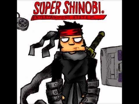 Shinobi Onibocho - Claymore