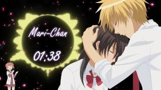 [NIGHTCORE] Loop (Kaichou wa Maid-sama Ending) [MaRiTeRu]