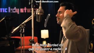 No One Else Like You  - Adam levine -  Begin Again - subtitulado