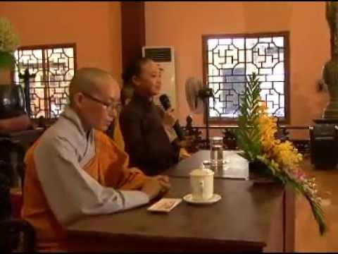 Chư Phật Có Bốn Địa Đức - bé Như Ý (PGHH)