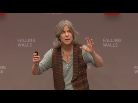 Nina Kraus – Breaking the Wall to Neuroeducation @Falling Walls Conference 2015 SD