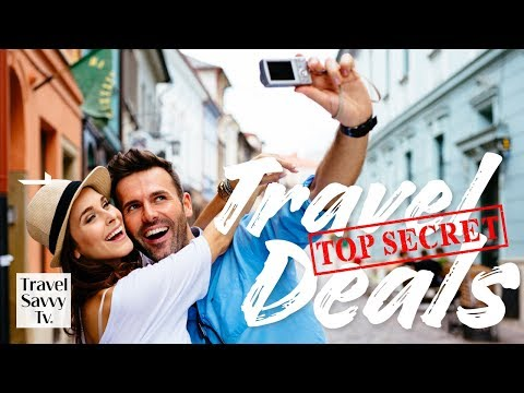 How to Score The Best Travel Deals