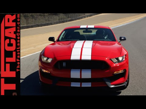 2016 ford mustang shelby gt350 vs gt350r everything you ever wanted to know youtube