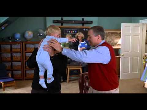 Meet the Fockers - Baby Head Butt