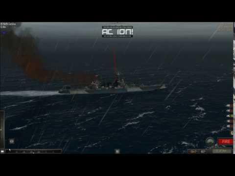 North Carolina vs Bismarck