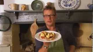 Easy Beetroot, Egg and Anchovy Recipe | Hugh Fearnley-Whittingstall