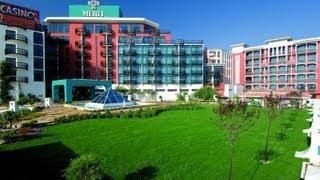 Merit Crystal Cove Hotel Casino SPA - Girne, Kıbrıs | MNG Turizm