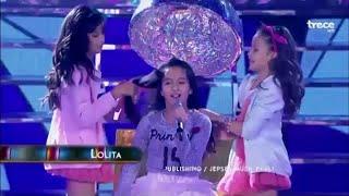 Lolita Mora -