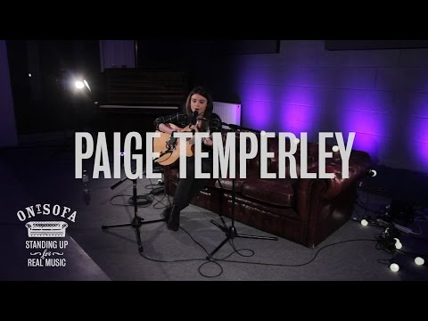Paige Temperley - Low (Flo Rida ft T Pain Cover)   Ont Sofa Prime Sessions