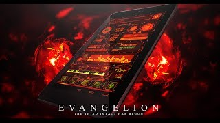 [NOT SUPPORTED] Evangelion NERV - UCCW skin - Tutorial (easy ver.)