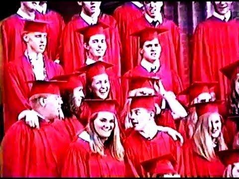 1994 Hillcrest Academy Graduation