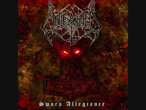Unleashed - Sworn Allegiance
