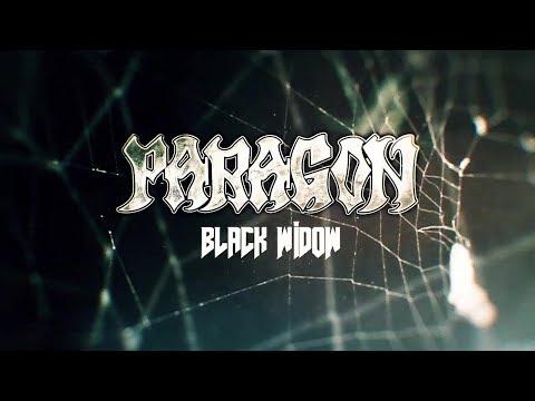 PARAGON - Black Widow (Lyric Video)