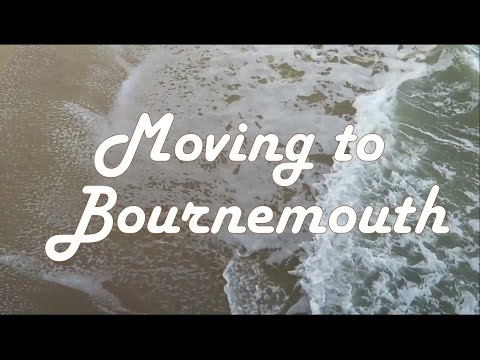 Moving to Bournemouth