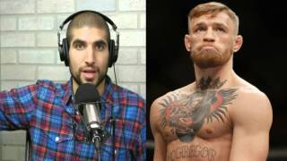 Ariel Helwani on why UFC Stripped Conor Mcgregor Of His Title