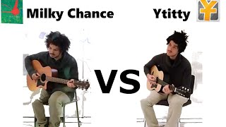Repeat youtube video Milky Chance VS Ytitty | Stolen Dance | Song  Vs Parodie | #3