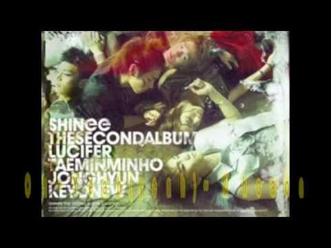 SHINee- Obsession Lyrics (English/Sing-A-Long Version)