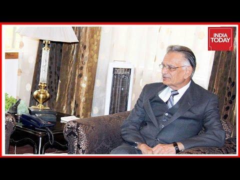 Income Tax Raid On Shivraj Patil Son's Company